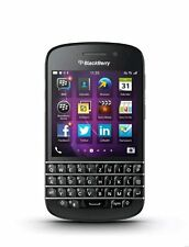100% blackberry q10  2gb 16gb space  black 4g  imported factory unlock
