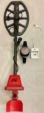 Minelab Vanquish 540 Three Frequency Metal Detector - HY