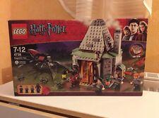 LEGO HarryPotter Hagrids Hütte (4738)