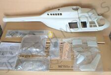 FUNKEY Scale Fuselage Long Ranger .50 (600) size kit  with LANDING SKID