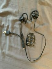 Beats by Dr. Dre Powerbeats3 Black In Ear Headphone With Charger