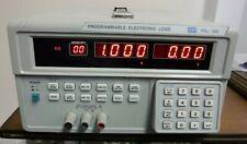 Instek PEL-300 3-60V 6mA-60A 300W DC Electronic Load