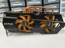 ZOTAC GTX 680 2GB AMP! Edition Graphics Card