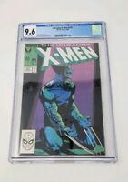 X-Men #234 - CGC 9.6 NM+  - Classic Cover - Wolverine & Storm Appearance