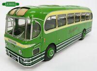 BNIB O GAUGE OXFORD DIECAST 1:43 43WFL001 Weymann Fanfare Southdown Bus
