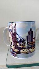 personalised coffee mug london bridge theme gift party
