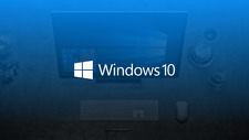 Windows 10 Pro/Home Latest (1709) 64-bit Install Recovery Upgrade ISO Download