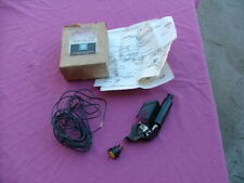 1986-88 Oldsmobile 98 electric trunk lid release package, NOS! 999529