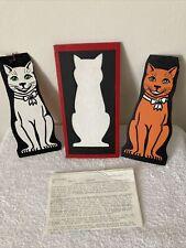 Supreme Magic Copy Cats Vintage Magic Trick  Kids Show Magic