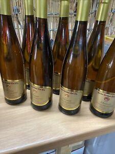 12 Flaschen Weisswein Rotwein 7xsilvaner Rheinhessen 5xRot Spanien Lieblich 2010