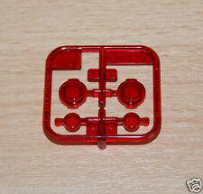 Tamiya 56340 Freightliner Cascadia Evolution,9225163/19115163 W Parts (Red Lens)