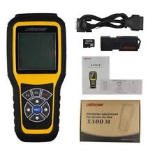 new OBDSTAR X300M Special for Odometer Adjustment and OBDII