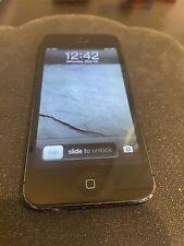 COLLECTIBLE Verizon Apple iPhone 5 - 16GB - Black | iOS 6 RARE