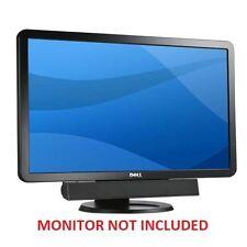 Véritable Dell MONITEUR BARRE DE SON HAUT-PARLEUR POUR ULTRASHARP AX510 K506C