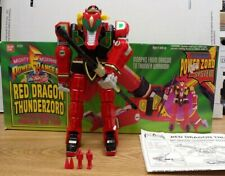 Mighty Morphin Power Rangers Red Dragon Thunderzord Bandai 2225