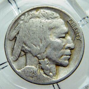 1929-P UNITED STATES INDIAN HEAD (BUFFALO NICKEL)..#7780
