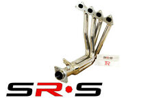 """SR*S JDM Type R 2.5"""" Header 94-01 Integra GSR B16A B18C"""