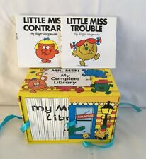 Mr Men My Complete Library by Roger Hargreaves 46 Books Set Collection