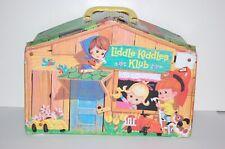 New listing LIDDLE KIDDLES KLUB HOUSE 1966