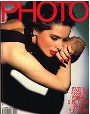 A4- Photo N°247 Isabella Rossellini portrait d'une femme par les plus grands