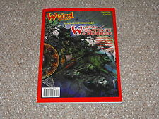 Weird Tales: Worlds of Fantasy & Horror Compilation Book Various Authors