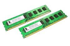 8GB KIT DDR3 1333 MHZ PC3 10600 (2x4GB) LONGDIMM