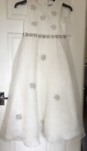 Bridesmaid dress ivory by Pearce Fiona