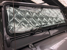 Thermal Window Blinds Quilted 7 layer Alpine windows 90/110 Land Rover Defender