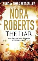The Liar, Roberts, Nora | Used Book, Fast Delivery
