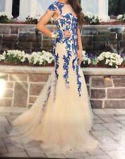 Andaya Sherryl Evening Dresses Celebrity Prom Gowns Regular Price $ 765.00