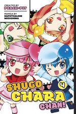 Shugo Chara Chan! Vol. 4 - Naphthalene Mizushima