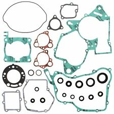 Honda CR125R, 2003, Complete/Full Gasket Set with Seals - CR 125/CR125