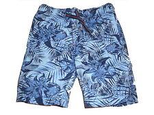 NEU Topolino tolle kurze Hose / Shorts Gr. 80 blau mit tollen Motiven !!