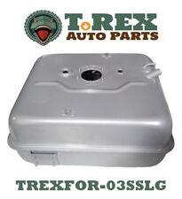 Ford E-Series Super Duty 97-2010 Fuel Tank: Bio Diesel/Low Sulfur