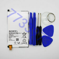 Genuine LIS1529ERPC Battery For Sony Xperia Z1 Compact D5503 M51w +9 Open TOOLS