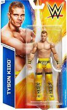 """WWE Wrestlemania Action Figure 6 1/2"""" Tyson Kidd New 2016"""