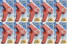"""Package of 10 glue stick guns light duty 10 watt that uses 5/16"""" glue sticks"""