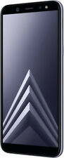 Samsung A600F Galaxy A6 (2018) 32GB Lila 14,25 cm (5,6 Zoll) 16MP BRANDNEU