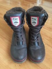 Pajar Tour Boot Men's Boots Size 10 - 10.5 U.S. Shoes Brown Hiking Winter Boot