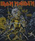 """Iron Maiden """" Live after Death """" Parche/parche 600844 #"""