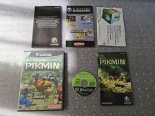 Pikmin (Nintendo GameCube, 2002) - European Version