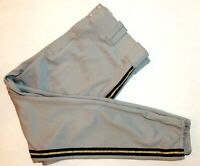 2007 Milwaukee Brewers Team Issued Majestic Game Baseball Pants