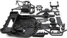 Axial YETI - MAIN FRAME & Chassis SET (bumper towers, battery / RX box) AXI90026