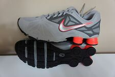 NEW NIKE MEN'S SHOX TURBO 14 SZ 8