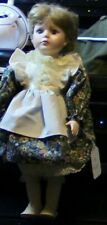 Geppeddo (Marked) Baby Doll with Original Clothes