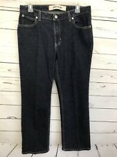 Gap 6 Women's Jeans Vintage Bootcut Dark Denim Pants