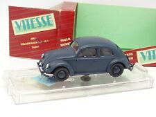 Vitesse 1/43 - Scarabeo di VW Coccinelle 1938