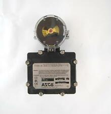 New Asco Valve Position Indicator Model NR1A2YAR2NGA 2 SPDT 1A @ 24 VDC