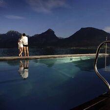 5 Tage Wellness Urlaub Romantik Hotel Im Weissen Rössl 4*S Wolfgangsee inkl. HP