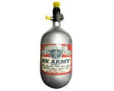 Hk Army Aerolite Extralite 68/4500 Carbon Fiber Paintball Air Tank HostilWeiser